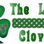 Logo Lucky Clovers