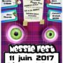 Affiche Nessie Fest